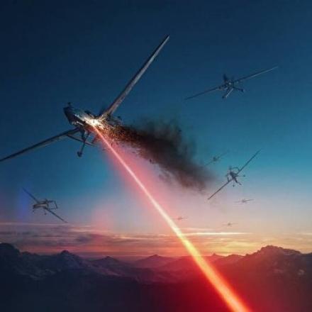 طلسم دستیابی ایران به سلاح لیزری شکست