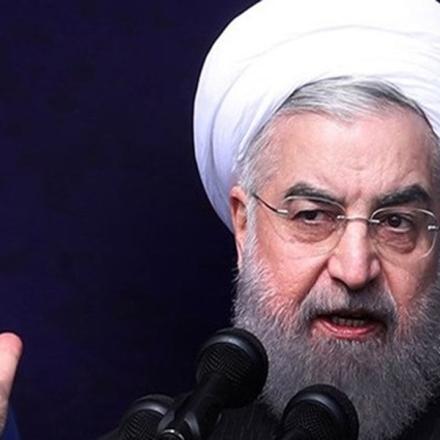 سوتی جدید ضدانقلاب درباره صحبتهای رئیس جمهور ایران