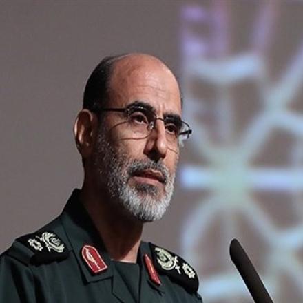 جانشین رئیس سازمان بسیج مستضعفین: جزو چهار قدرت برتر دفاعی جهان هستیم