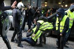 دموکراسی و انقلاب شهروندی در فرانسه