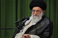 رهبر انقلاب خطاب به دشمنان: سرتان به سنگ خورد؛ ممکن است تکرار کنید؛ بدانید بازهم سرتان به سنگ خواهد خورد