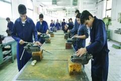 ۱۰۰ میلیارد تومان برای تجهیز هنرستانهای سراسر کشور تخصیص یافت