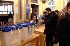 نماهنگ مشارکت پرشور ملی در انتخابات ۹۸