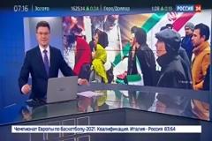 بازتاب وسیع انتخابات باشکوه ایران در رسانههای روسیه