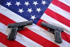 رکورد تازه فروش اسلحه در آمریکا