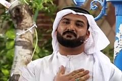سلام پر احساس شهروند عرب زبان به رهبر معظم انقلاب