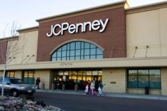 اعلام ورشکستگی فروشگاه زنجیرهای جی.سی.پنی آمریکا