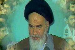 امام خمینی(ره): لزوم اتحاد بین کشورهای اسلامی برای نابودی اسرائیل