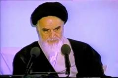 واکنش امام خمینی(س) به تعابیر تمجید آمیز آیت الله مشکینی