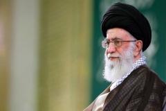 تبریک کاربران به مناسبت آغاز رهبری حضرت آیتالله خامنهای