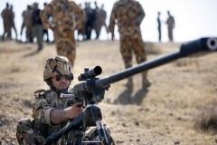 باهر؛ سلاح تکتیرانداز ایرانی که به هیچ هدفی رحم نمیکند