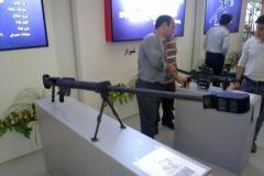 سلاح تکتیرانداز تکتاب؛ حریف ایرانی بالگردهای پیشرفته