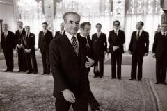 روایتی از فساد اقتصادی محمدرضا شاه
