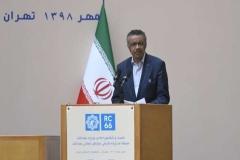 ایران رهبر بهداشتی منطقه است