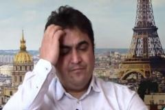 بازتاب دستگیری روح الله زم در رسانههای جهان