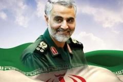 سپهبد سلیمانی: این حسین کیست که عالم همه دیوانهی اوست