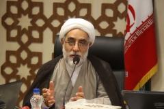 حمید ملکی: ریشه اختلافات خانوادگی عمل نکردن به دستورات الهی است