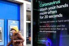 تلفات کرونا در بریتانیا به مرز ۴۳ هزار نفر رسیده است