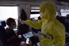 ثبت بیشترین موارد آلودگی به ویروس کرونا در اوکراین