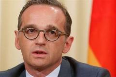 مخالفت آلمان با طرح رژیم صهیونیستی برای اشغال کرانه باختری