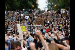 جنبش جهانی ضدنژاد پرستی