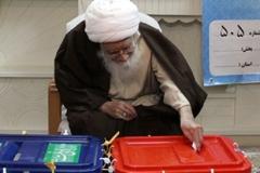 نظر آیت الله صافی گلپایگانی درباره شرکت در انتخابات