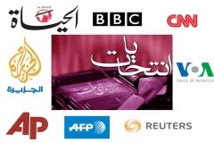 تبلیغات و رفتار شناسی رسانه های بیگانه در انتخابات آتی