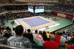 کاروان کاراته ایران بر سکوی نایب قهرمانی لیگ جهانی ایستاد