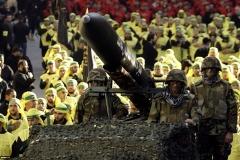 مقایسه بودجه نظامی ایران با سایر کشورها