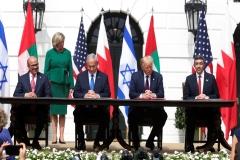 توافقنامه صلح