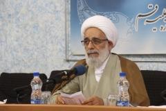 مردم سالاری دینی، اولین راهبرد جامعه سازی اسلامی است،