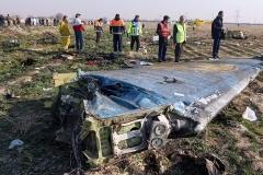 چرا رسانه در فاجعه سقوط هواپیمای مسافربری اوکراینی به خطا رفت؟