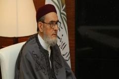 حمله شدیداللحن مفتی لیبی به امارات