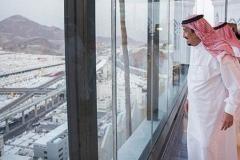 حج  یک منبع درآمد برای آل سعود