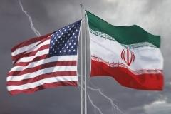 سياست خارجي ايران در رابطه با آمريكا چيست؟