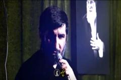 مداحی ایام فاطمیه | حاج مهدی سلحشور