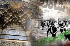 مسجد پايگاه مبارزة مردمي در انقلاب