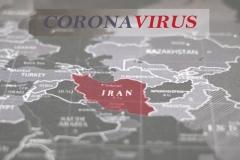 کرونا ایران