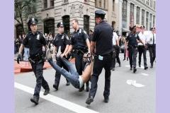 کشتار پلیس امریکا