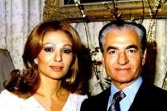 گیلدا و ژاکلین رقبای عشقی فرح پهلوی