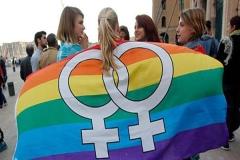 تبلیغ همجنسگرایی در کشور مدعی دین و مذهب