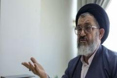 حجت الاسلام والمسلمین سیدرضا اکرمی