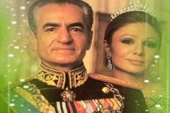 درماندگی شاه ایران در برابر فساد اخلاقی فرح